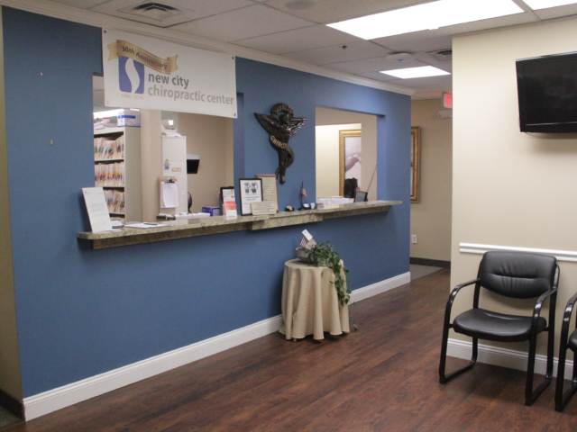chiropractors in Rockland County