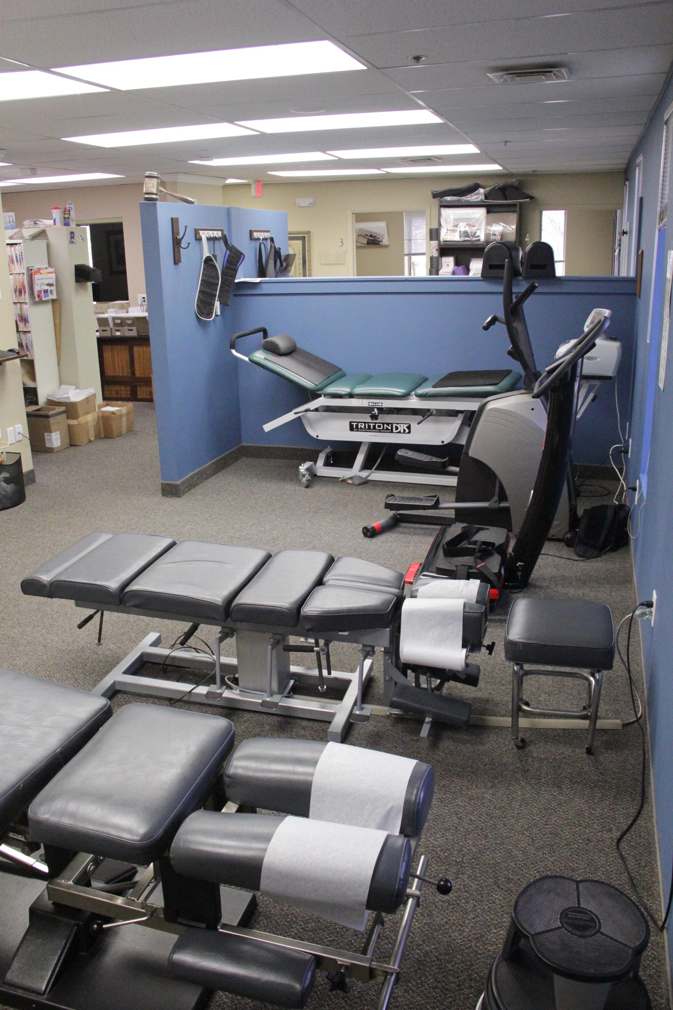 best chiropractor in New City