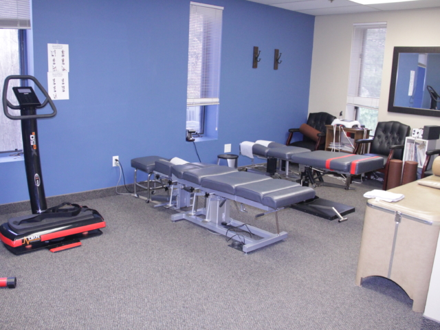 chiropractor for neck pain in rockland